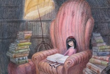 Books for Children / Book ideas to remember. I have read some but not most of the books on this list. / by Andrea Cavanaugh