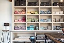 Creative Workspaces / by SweetGeorgia Yarns