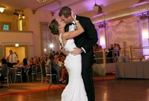 Real Chicago Weddings / Samples from the Real Chicago Weddings featured on our blog - we love our couples!