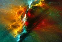 To infinity and beyond... / by Kim Edgar-Lane