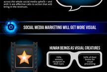 Social Media Marketing / Social Media tips, information and trends
