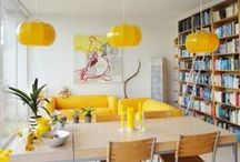 V i e s s o // YELLOW / Yes to yellow.