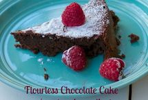 Desserts / Dessert recipes that will bring a sweet close to any meal! / by Close to Home Blog LLC