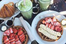 Appetite ╳ / Savory and sweet, just good eats.  / by Lina Kadhim 🇮🇶