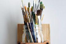 Artsy ╳ / Beautiful art inspiration. / by Lina Kadhim 🇮🇶