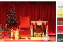 #ArtOfTheHolidays / Art of The Holidays Christmas * Winter Wonderlands * Holidays