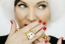 Christmas - Festive / A beautiful festive Christmas party! / by Jacqueline Griffin
