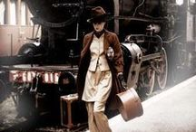 A Romantic Passage / by Jacqueline Griffin