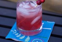 Beverages Adult and Mocktails / Beverage recipes. / by Close to Home Blog LLC