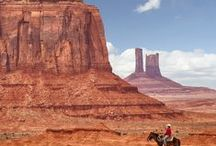 Desert - Southwest / by Jacqueline Griffin