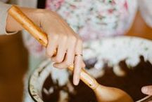 Baking Days / by Jacqueline Griffin