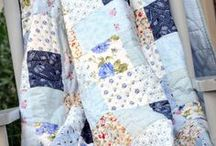 Cottage Blues / by Jacqueline Griffin