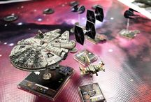 Star Wars X-Wing Miniatures