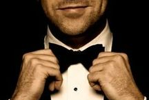 Diary of a Gentleman / by Jacqueline Griffin