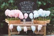 Cotton Candy / by Jacqueline Griffin