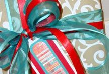 Beautiful Gifts / by Jacqueline Taylor Griffin