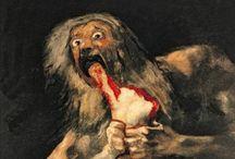 Goya, Francisco