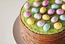 Easter Holiday / Everything Easter, from crafts and DIY projects to Easter eggs to table settings and home decor to the best Easter dresses for women and kids.
