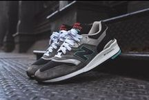New Balance Sneakers / Deals & Release Links for all of the best New Balance Sneakers