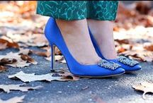 STYLE: shoe love is true love / by Ashley Gale