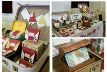 Craft Fair Booth Displays / by Art by Erin Leigh