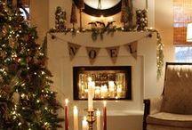Christmas / by Ashley White
