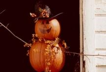 Happy Fall Y'all! / by Merideth Kirby