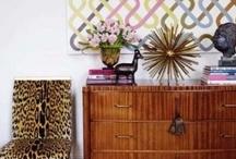 Home: Foyer / by Jenetta Cousin