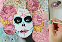 Day of the Dead / by Michelle McGrath