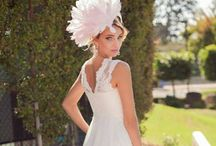 Perfect Headpieces / by Jaime Elyse
