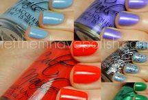 Nails / by Madison Jensen