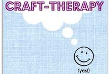 Get Crafty / by Lisa Owens