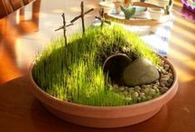 Easter Ideas / by Lisa Owens