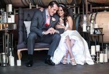 Real Brides in their Custom Gowns / by Jaime Elyse