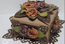Gift Boxes by Marisa
