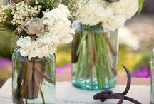 My wedding / by Gynnae Romo