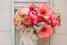 WEDDING: floral designs / by Ashley Gale