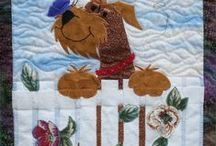Quilts - Applique
