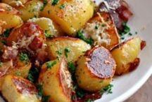 H O T | potato