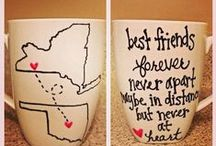Arts & Crafts / by Gabby Ponthieux