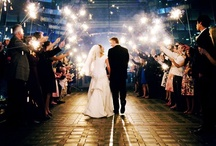 Wedding planning / Wedding ideas for the ceremony and reception / by Laura Hiller