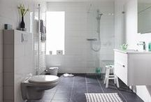 Boer. Badkamer inspiratie / Doe inspiratie op en bekijk dit bord! Veel inspiratie komt uit de 6 badkamertrend van Baderie. Haal er je inspiratie uit en wees uniek! Voor nog meer inspiratie en informatie, bekijk https://www.boer-staphorst.nl/onze-badkamers eens