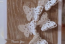 Crafts -- Paper / by Brenda Mahone