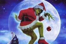 Christmas Favorites! / by Laura MacIntosh