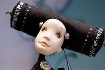 Era uma vez...... / Bonecas e mais bonecas / by Alfa Maria Paiva Siqueira