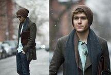 Men's fashion. / by Angela Marksberry