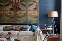 Chinoiserie in the City / This board has wonderful examples of using Chinoiserie in city settings. / by Beth Connolly // Chinoiserie Chic