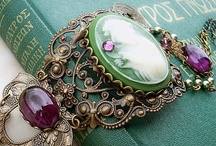 Gorgeous Steampunk/Misc. Jewelry / This board is for showcasing the beautiful Stampunk, upcycled, and beadwork jewelry of other artists. It is meant solely to help promote their work and inspire others. Copying is not permitted.