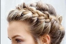 Hair & Beauty / by MaKenna Johnson