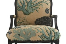 Coral Decor / Coral decor is very chic - here are some great ideas. / by Beth Connolly // Chinoiserie Chic
